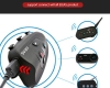 2017 Ejeas special model Eagel bicycle helmet bluetooth handsfree full duplex intercom for 2 riders (1)