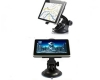 5 inch Multimedia with Rear View Camera Car GPS Navigation