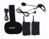 EJEAS FBIM 4 way soccer radio communication intercom referee headset-5