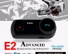 Ejeas E2 motorbike accessories motorcycle bluetooth headset-1